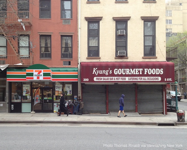 7-Eleven 302 8th Avenue