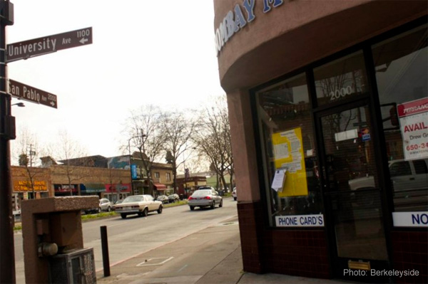 7-Eleven in Berkeley