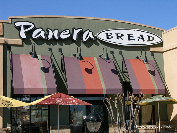 Panera  No 7-Eleven