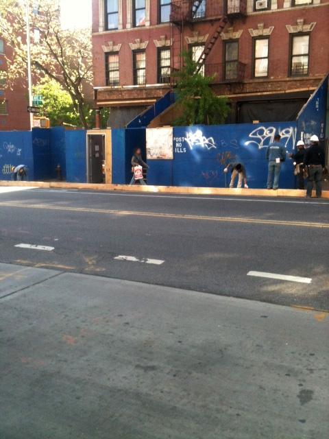 7-Eleven 170 Avenue A