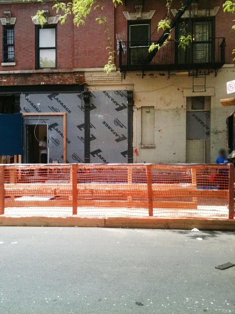 7-Eleven East Village, New York