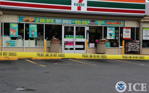 7-Eleven Exploitation Scheme Defendants Go to Court