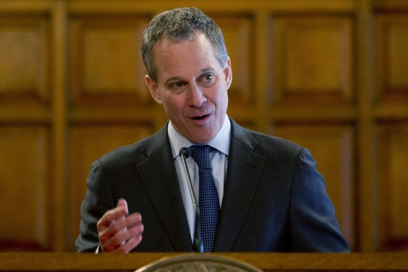 Payroll Cards Are Under Scrutiny by New York's Attorney General