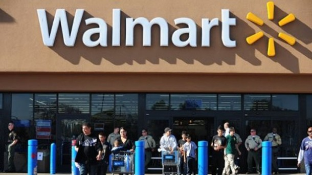 Walmart - Living Wage