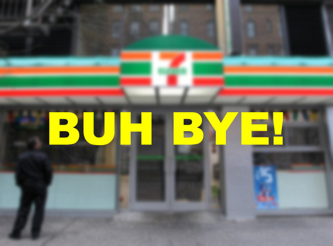7-Eleven St. Marks Place