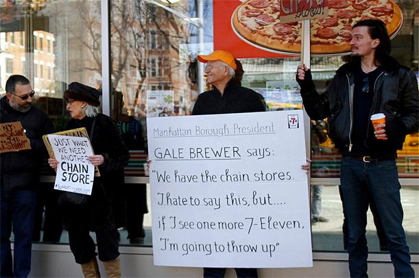 Boycott 7-Eleven
