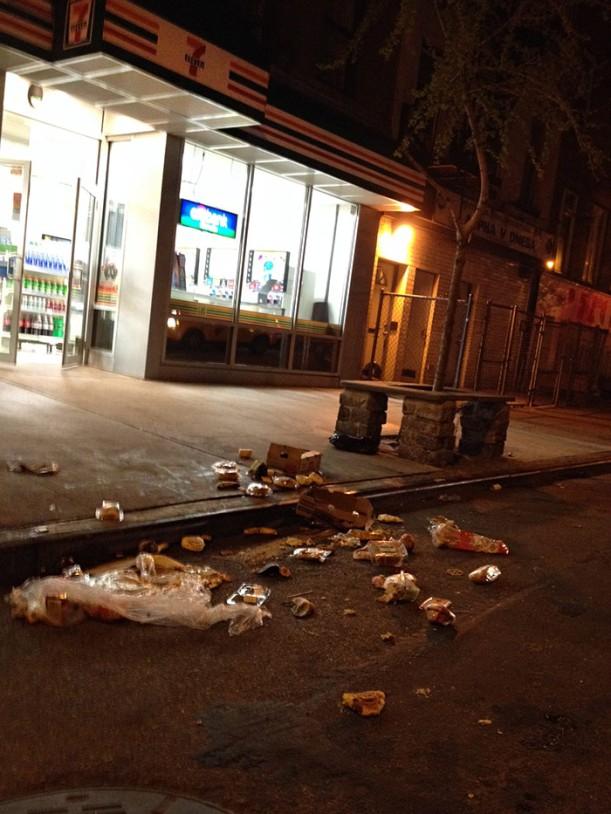 7-Eleven East Village Manhattan
