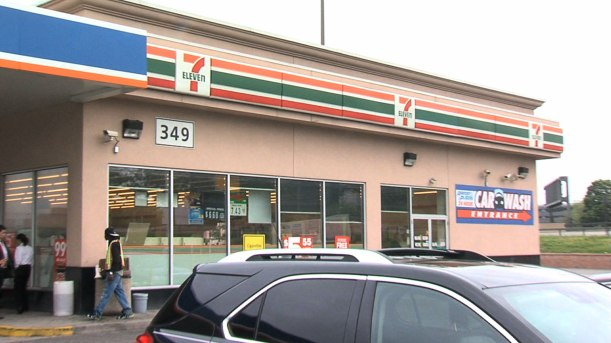 Another 7-Eleven Franchisee Sues 7-Eleven