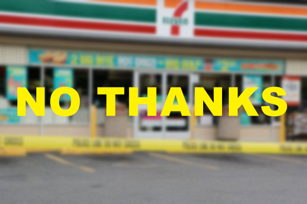 7-Eleven, Merrick, Long-Island