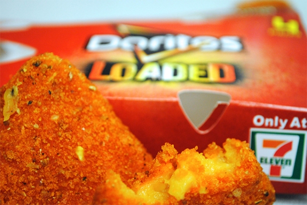 7-Eleven's Doritos Loaded