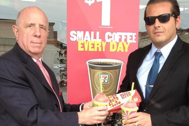 This Franchisee Lawyer Keeps Dreaming Up New Ways to Sue 7-Eleven