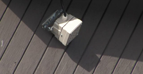 7-Eleven Emits Piercing Sound to Prevent Panhandlers